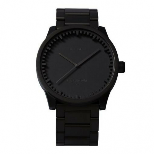 Tube Watch S42 black