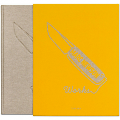 Marc Newson-Works Limited Edition