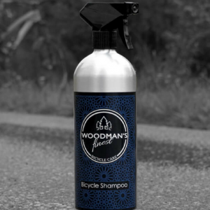 Bicycle Shampoo 1 Liter