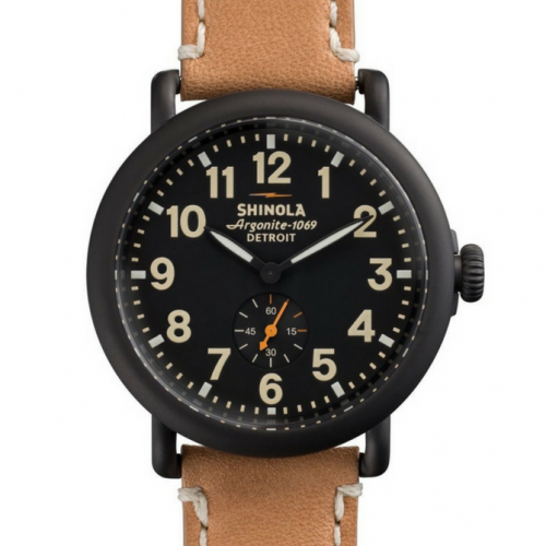 The Runwell 41 mm