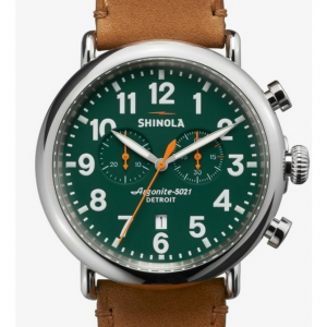 The Runwell Chrono 47mm