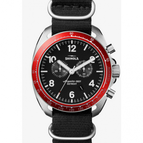 The Rambler Tachymeter 44mm