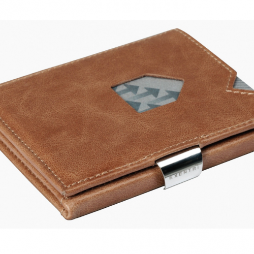 Sand Leather Wallet
