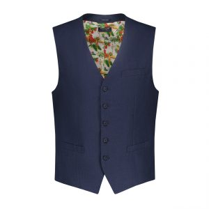 Gilet Small Tictac Dk.Navy
