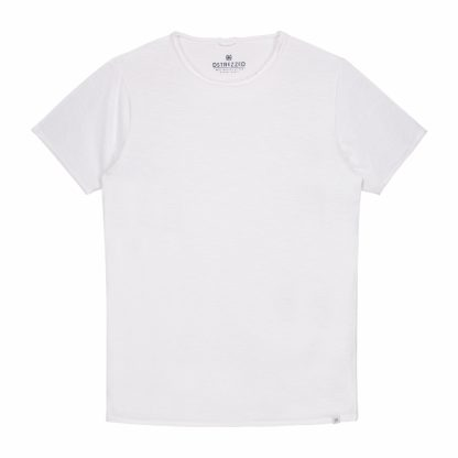 Mc.Queen Basic Tee Slub Jersey
