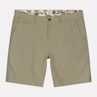 Loose Chino Shorts Small tic tac