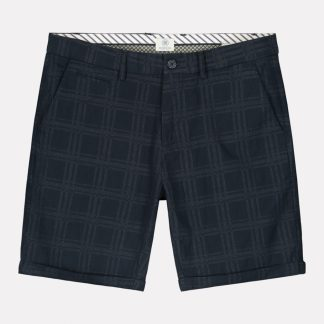 Chino Shorts Dot Check