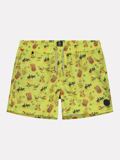 Swimshorts Dancing Orient