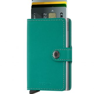 Miniwallet Original Emerald-Secrid