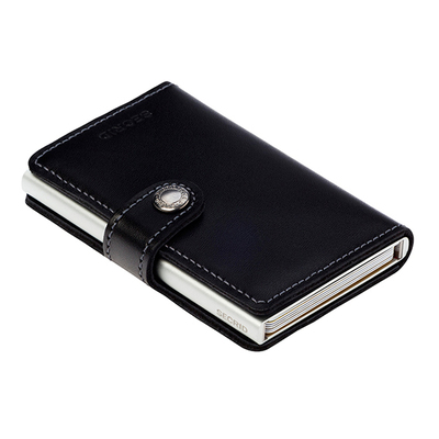 Miniwallet Original Black-Secrid