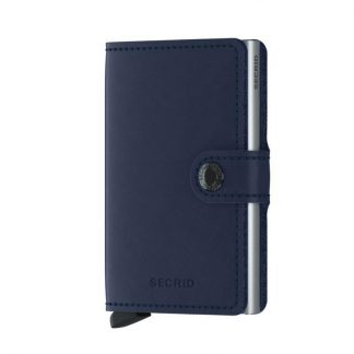 Miniwallet Original Navy-Secrid