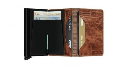 Miniwallet Dutch Martin Whiskey-Secrid