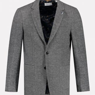 Blazer Herringbone sweat