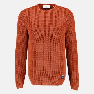 New in Town-Pullover