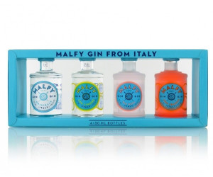 Malfy 4er Set a 50ml