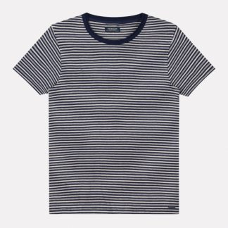 Crew s/s The Stripe Jersey