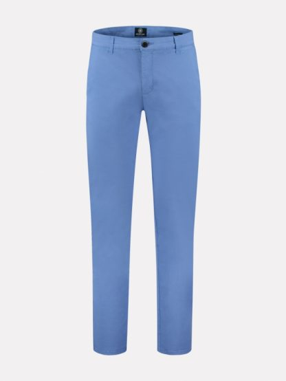 Charlie Chino Pants Lt.Stretch Twill