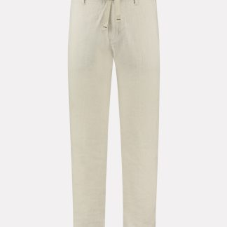 Beach Pants Heavy Linen