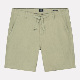 Beach Shorts Heavy Linen
